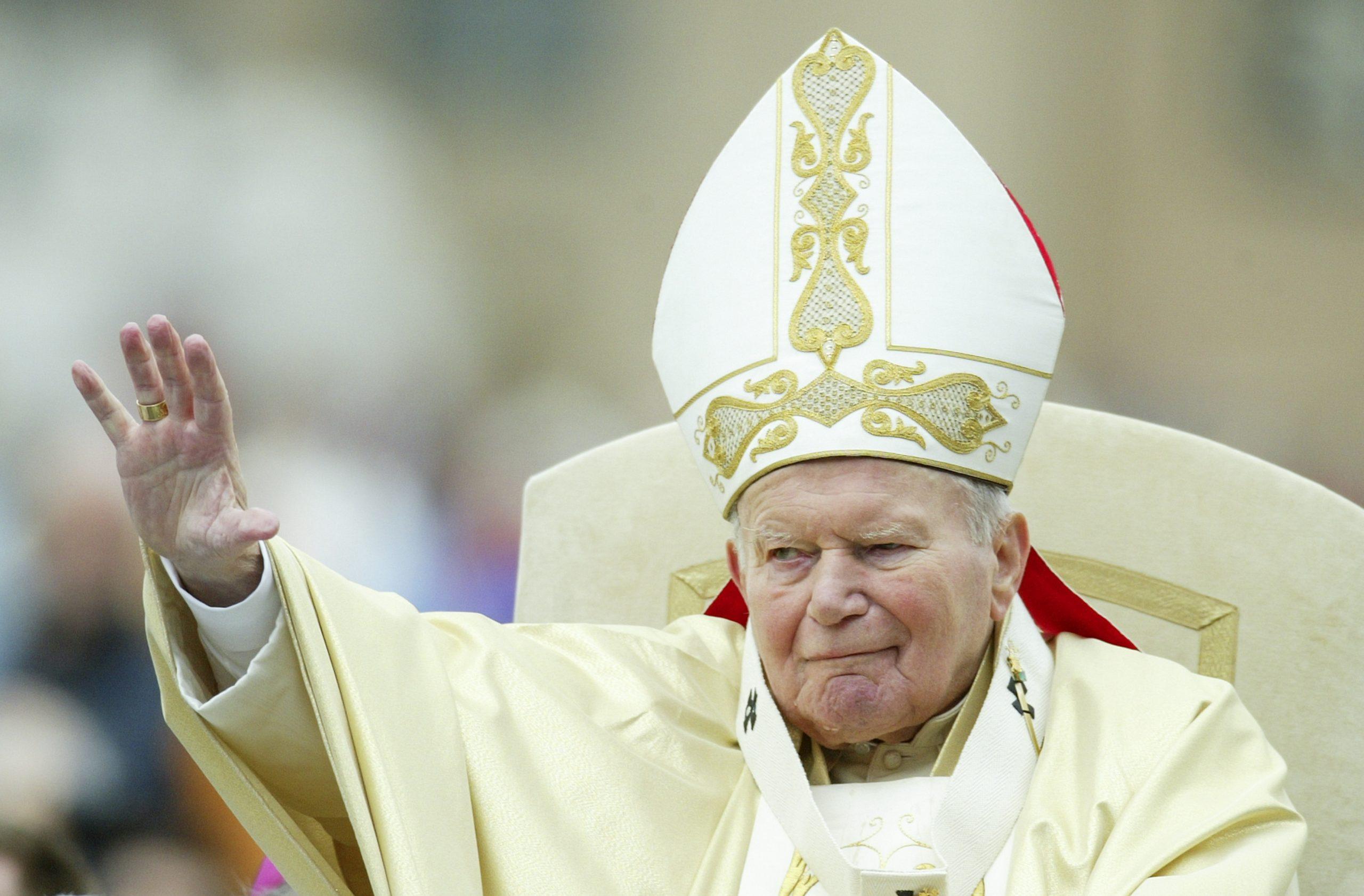 San Giovanni Paolo II e la verità dell'amore: un nuovo inizio