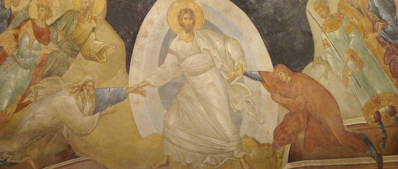 El cuerpo de Cristo: unión definitiva de la verdad y del amor