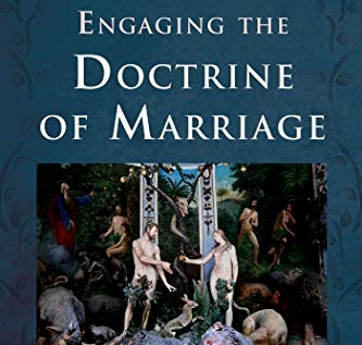 Recensione: Matthew Levering, Engaging the Doctrine of Marriage, Cascade Books, Oregon 2020