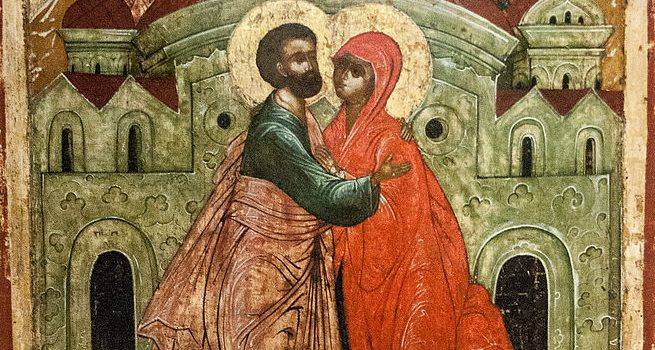 Sexual Difference: The Path to Generative Communion
