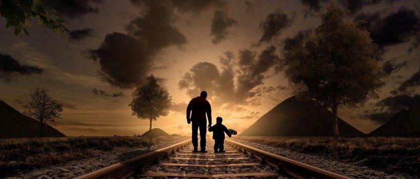 Il padre: memoria della bontà dell'origine